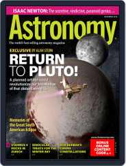Astronomy (Digital) Subscription December 1st, 2019 Issue