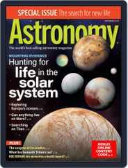 Astronomy (Digital) Subscription September 1st, 2019 Issue