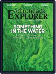 Adirondack Explorer (Digital) Subscription January 1st, 2020 Issue