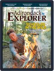 Adirondack Explorer (Digital) Subscription November 1st, 2019 Issue