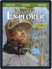Adirondack Explorer (Digital) Subscription May 1st, 2019 Issue