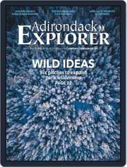Adirondack Explorer (Digital) Subscription January 1st, 2019 Issue