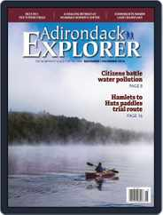 Adirondack Explorer (Digital) Subscription November 1st, 2018 Issue