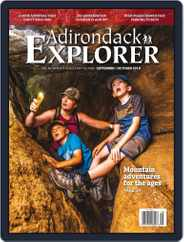 Adirondack Explorer (Digital) Subscription September 1st, 2018 Issue