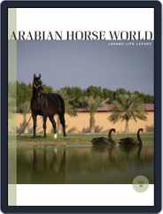 Arabian Horse World (Digital) Subscription November 1st, 2019 Issue