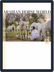 Arabian Horse World (Digital) Subscription September 1st, 2019 Issue
