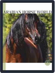 Arabian Horse World (Digital) Subscription March 1st, 2019 Issue