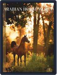 Arabian Horse World (Digital) Subscription January 1st, 2019 Issue