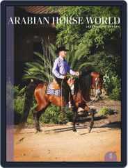 Arabian Horse World (Digital) Subscription July 1st, 2018 Issue