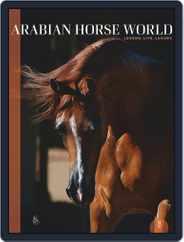 Arabian Horse World (Digital) Subscription June 1st, 2018 Issue