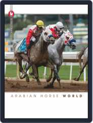 Arabian Horse World (Digital) Subscription April 1st, 2018 Issue