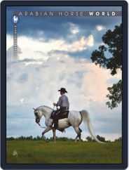 Arabian Horse World (Digital) Subscription February 1st, 2018 Issue
