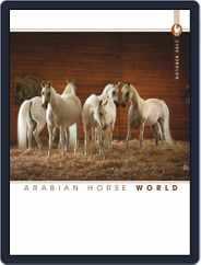 Arabian Horse World (Digital) Subscription October 1st, 2017 Issue