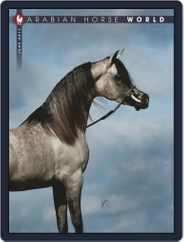 Arabian Horse World (Digital) Subscription June 1st, 2017 Issue