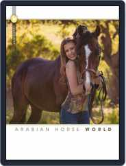 Arabian Horse World (Digital) Subscription April 1st, 2017 Issue