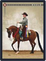 Arabian Horse World (Digital) Subscription March 1st, 2017 Issue