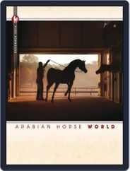 Arabian Horse World (Digital) Subscription December 1st, 2016 Issue