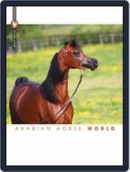 Arabian Horse World (Digital) Subscription May 12th, 2016 Issue