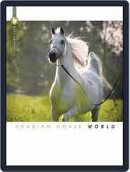 Arabian Horse World (Digital) Subscription January 15th, 2016 Issue