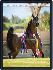 Arabian Horse World (Digital) Subscription January 24th, 2014 Issue