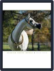Arabian Horse World (Digital) Subscription July 19th, 2012 Issue