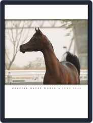 Arabian Horse World (Digital) Subscription June 15th, 2012 Issue