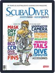 Scuba Diver (Digital) Subscription October 1st, 2019 Issue
