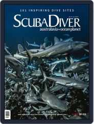 Scuba Diver (Digital) Subscription May 1st, 2019 Issue