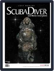 Scuba Diver (Digital) Subscription October 1st, 2017 Issue