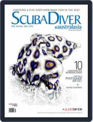 Scuba Diver (Digital) Subscription August 1st, 2016 Issue