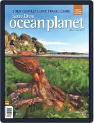 Scuba Diver (Digital) Subscription June 1st, 2016 Issue