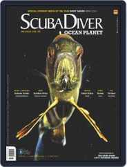 Scuba Diver (Digital) Subscription June 1st, 2015 Issue