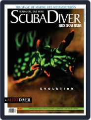 Scuba Diver (Digital) Subscription May 1st, 2015 Issue