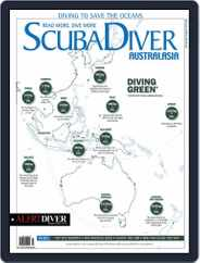Scuba Diver (Digital) Subscription March 1st, 2015 Issue