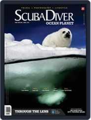 Scuba Diver (Digital) Subscription November 12th, 2014 Issue