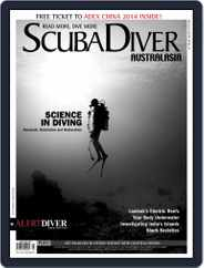 Scuba Diver (Digital) Subscription September 23rd, 2014 Issue