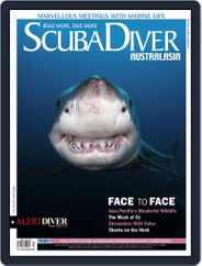 Scuba Diver (Digital) Subscription June 19th, 2014 Issue