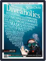 Scuba Diver (Digital) Subscription January 31st, 2014 Issue