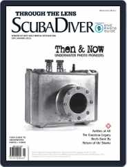 Scuba Diver (Digital) Subscription January 2nd, 2014 Issue