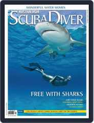 Scuba Diver (Digital) Subscription August 22nd, 2013 Issue