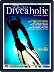 Scuba Diver (Digital) Subscription February 15th, 2013 Issue