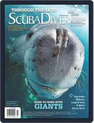 Scuba Diver (Digital) Subscription December 28th, 2012 Issue