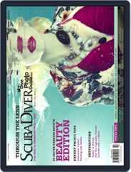 Scuba Diver (Digital) Subscription March 29th, 2012 Issue