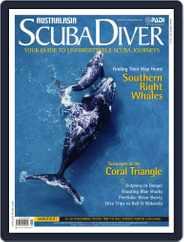 Scuba Diver (Digital) Subscription October 21st, 2011 Issue