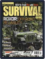 American Survival Guide (Digital) Subscription August 1st, 2020 Issue