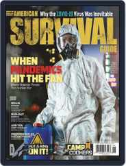 American Survival Guide (Digital) Subscription June 1st, 2020 Issue