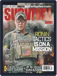 American Survival Guide (Digital) Subscription April 1st, 2020 Issue