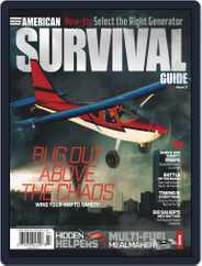 American Survival Guide (Digital) Subscription March 1st, 2020 Issue