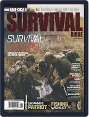 American Survival Guide (Digital) Subscription February 1st, 2020 Issue
