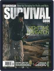 American Survival Guide (Digital) Subscription January 1st, 2020 Issue